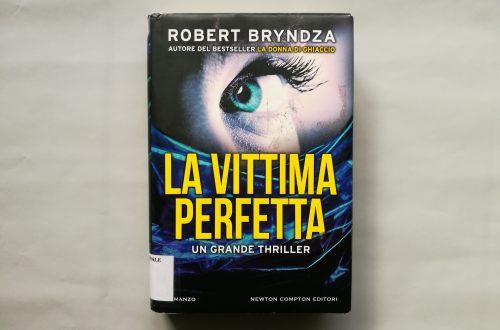 La vittima perfetta di Robert Bryndza