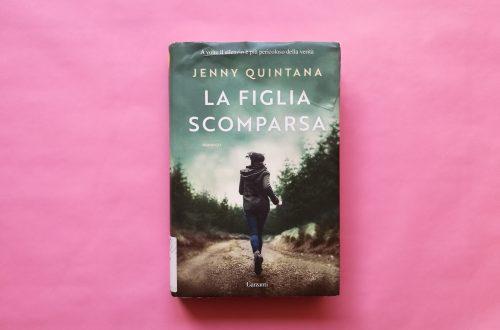 La figlia scomparsa di Jenny Quintana
