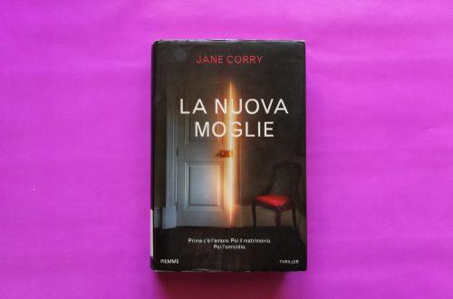 La nuova moglie di Jane Corry