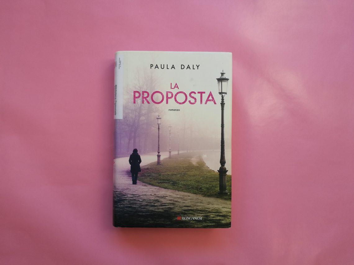 La proposta di Paula Daly