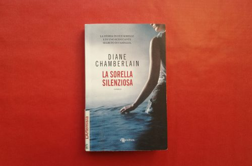 La sorella silenziosa di Diane Chamberlain