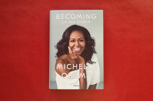 Becoming di Michelle Obama