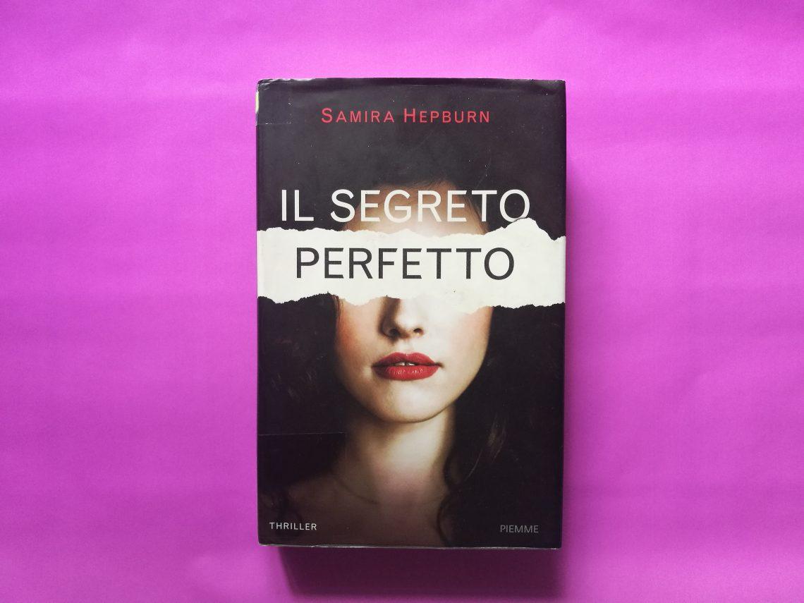 Il segreto perfetto di Samira Hepburn