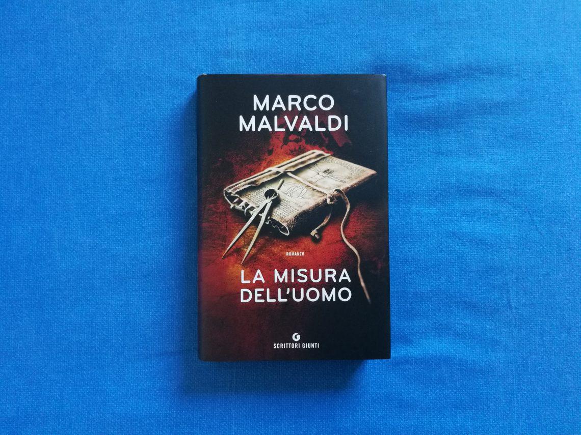 La misura dell'uomo di Marco Malvaldi