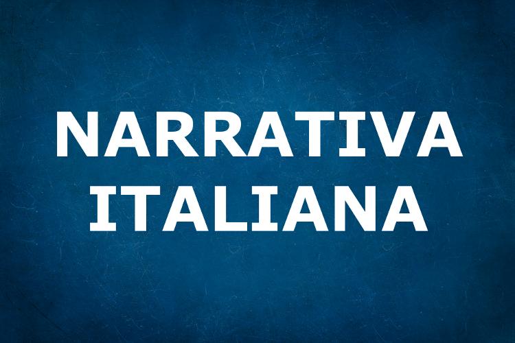 Clicca qui per leggere le nostre recensioni di narrativa italiana