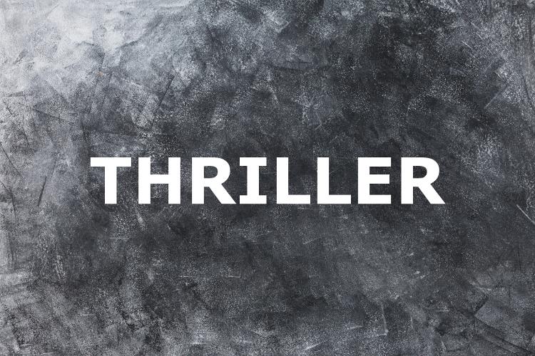 Clicca qui per leggere le nostre recensioni di libri Thriller