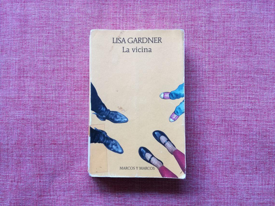 Recensione di La vicina di Lisa Gardner