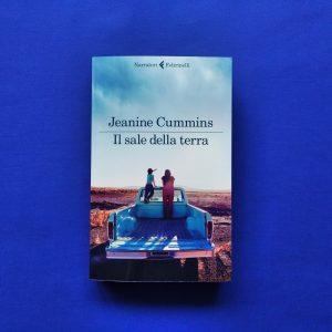 Recensione di Il sale della terra di Jeanine Cummins